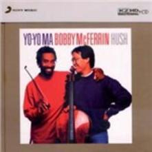Hush - HDCD di Bobby McFerrin,Yo-Yo Ma