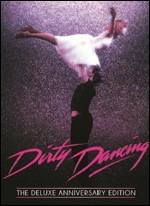 Cover CD Dirty Dancing - Balli proibiti
