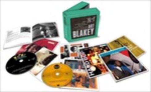 Complete Columbia & RCA Album Collection - CD Audio di Art Blakey