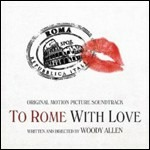 Cover CD Colonna sonora To Rome With Love