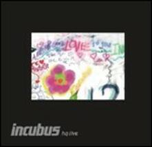 HQ Live (Special Edition) - CD Audio + DVD di Incubus