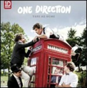 Take Me Home - CD Audio di One Direction