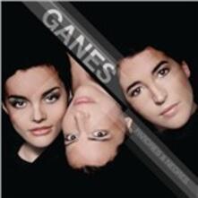 Parores & Neores - CD Audio di Ganes