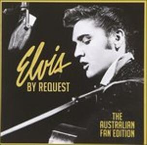 Elvis by Request - CD Audio di Elvis Presley
