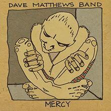 Mercy-gaucho - Vinile 7'' di Dave Matthews (Band)