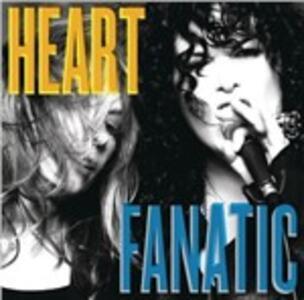 Fanatic - CD Audio di Heart