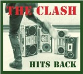 The Clash Hits Back - CD Audio di Clash