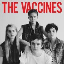 Come of Age (Deluxe Edition) - CD Audio di Vaccines