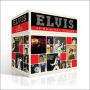 The Perfect Elvis Presley Collection - CD Audio di Elvis Presley