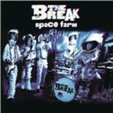Space Farm - CD Audio di Break
