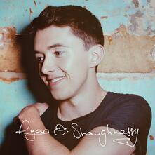Ryan O'shaughnessy - CD Audio di Ryan O'Shaughnessy