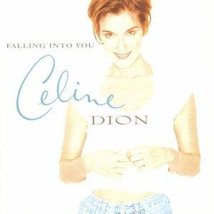 Falling in to You - CD Audio di Céline Dion