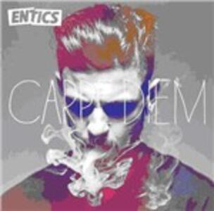 Carpe Diem - CD Audio di Entics