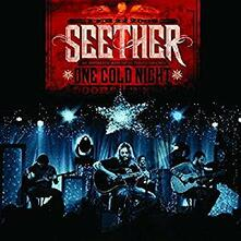 One Cold Night - CD Audio di Seether