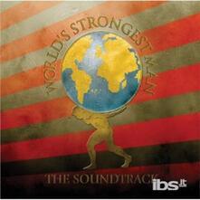 World's Strongest Man (Colonna Sonora) - CD Audio