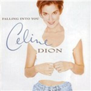 Falling Into You - HDCD di Céline Dion