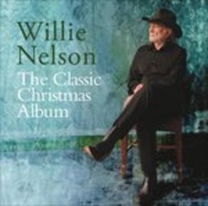 Classic Christmas Album - CD Audio di Willie Nelson