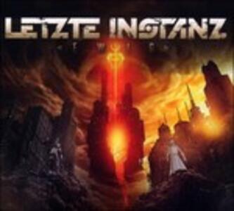 Ewig - CD Audio di Letzte Instanz
