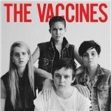 Come of Age (180 gr.) - Vinile LP di Vaccines