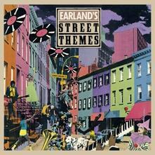 Earland's Street Themes - CD Audio di Charles Earland