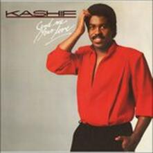 Send Me Your Love - CD Audio di Kashif