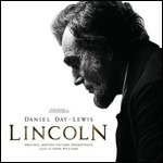 Cover CD Lincoln