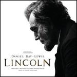 Cover CD Colonna sonora Lincoln