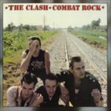 Combat Rock (Remastered 180 gr.) - Vinile LP di Clash