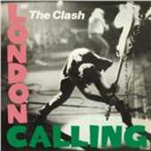 CD London Calling Clash