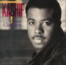 Love Changes - CD Audio di Kashif