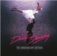 CD Dirty Dancing (Colonna Sonora)