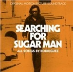 Cover CD Searching for Sugar Man