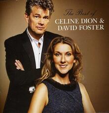 Best of - CD Audio di Céline Dion