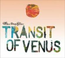 Transit of Venus - CD Audio di Three Days Grace