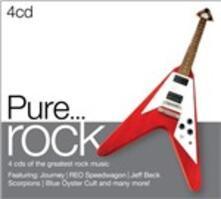 Pure... Rock - CD Audio