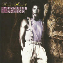 Precious Moments (Expanded Edition) - CD Audio di Jermaine Jackson