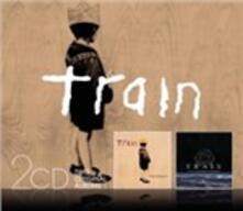 Drops of Jupiter - My Private Nation - CD Audio di Train