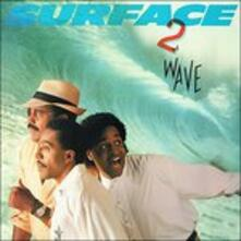 2nd Wave - CD Audio di Surface