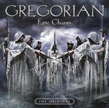 Epic Chants - CD Audio di Gregorian