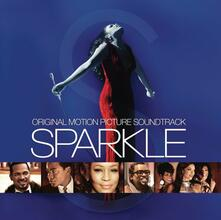 Sparkle (Colonna Sonora) - CD Audio
