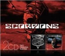 Comeblack - Acoustica - CD Audio di Scorpions