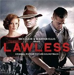 Cover CD Colonna sonora Lawless