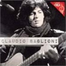 Un'ora con... - CD Audio di Claudio Baglioni
