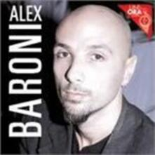 Un'ora con... - CD Audio di Alex Baroni