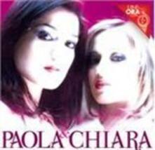 Un'ora con... - CD Audio di Paola,Chiara