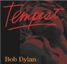 Tempest - CD Audio di Bob Dylan