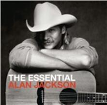 Essential Alan Jackson - CD Audio di Alan Jackson