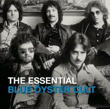 The Essential Blue Öyster Cult - CD Audio di Blue Öyster Cult