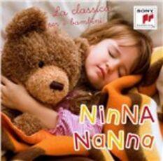 CD Ninna Nanna