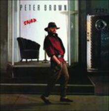 Snap (Expanded Edition) - CD Audio di Peter Brown
